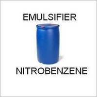 Emulsifier for Nitrobenzene