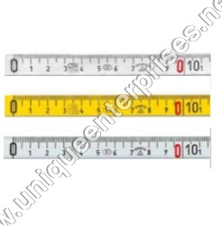 Open Frame Measuring Tapes