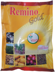 Remino Gold Organic Fertilizer