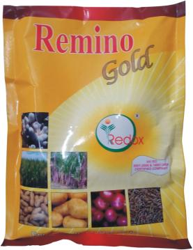 Humic Amino Shiny Ball Organic Fertilizer