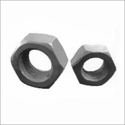 Steel Machine Hex Nuts