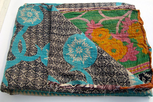 Kantha Quilts wholesaler