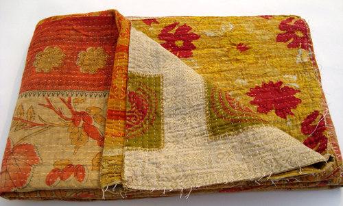 Handstiched Quilts
