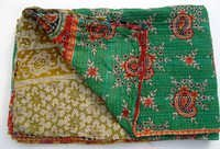 multicolour quilts blankets