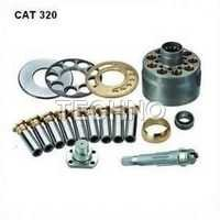 CAT 320 HYD PUMP PARTS