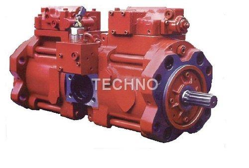 KAWASAKI Hydraulic