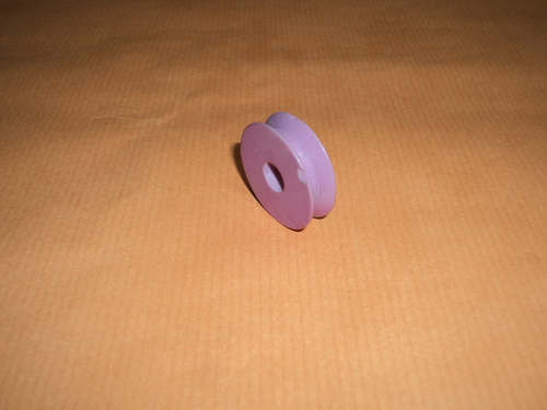 Ceramic Roller Guide