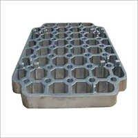 HK Grade  Heat Treatment Tray