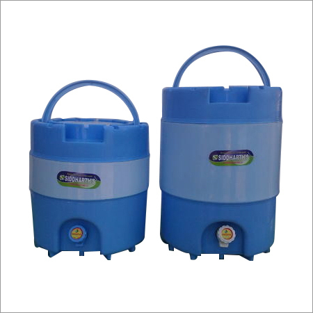 Plastic Household Water Jug