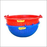 Multipurpose Plastic Baskets