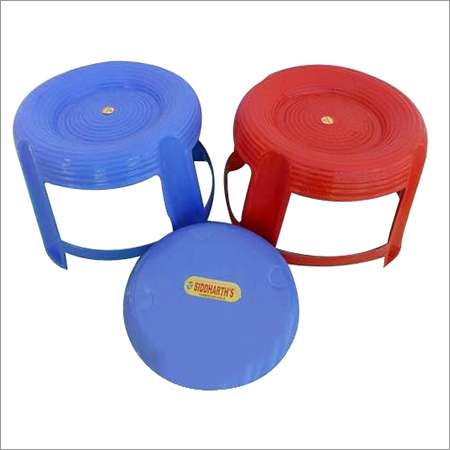 Plastic Shower Stool