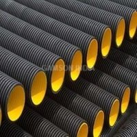 HDPE Telecom Duct Pipe