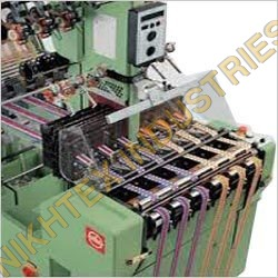 Fibc Machine