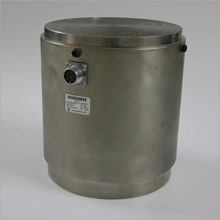 Flat Type Compression Load Cell