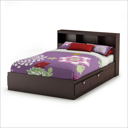 Designer King Size Beds