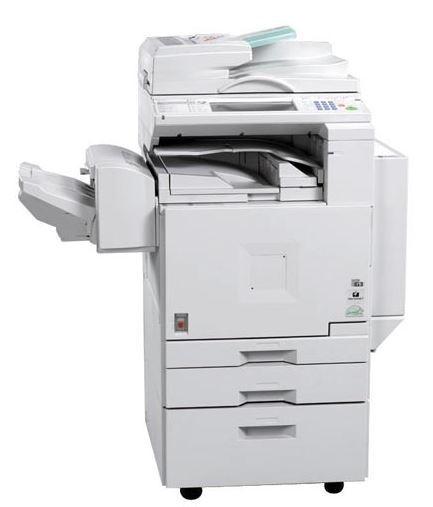 Used Copier, Gestetner DSC224
