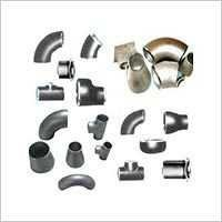 Alloy Screwed Pipe Fittings