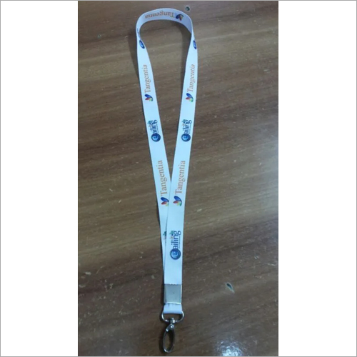 Four Color Lanyard