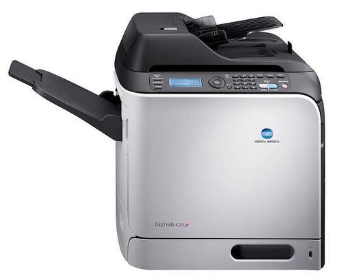 Used Copier Minolta C20