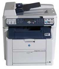 Used Copier Minolta MC 2490