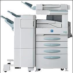 Used Copie Minolta DI 350