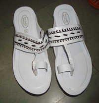White Sandal for Men