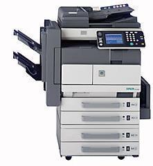 Used Copier Minolta DI 3510