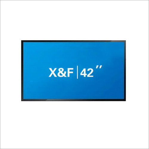 42 inch LCD Monitor