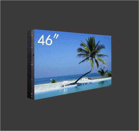 46 inch LCD Splicing Screen