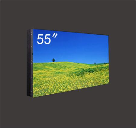 55 inch LCD Splicing Machine