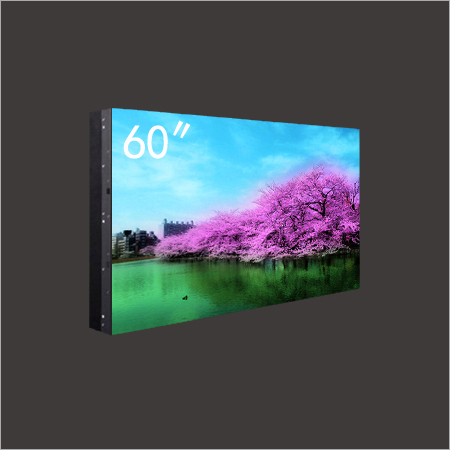 60 inch LCD Splicing Machine