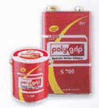 Polygrip S 709 Synthetic Rubber Adhesive