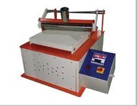 Shear Fatigue Testing Machine