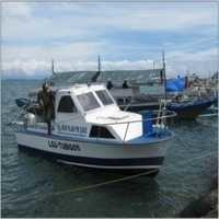 Fiber Speed Boats