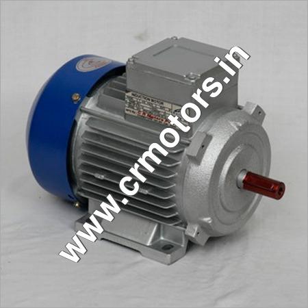 Heavy Duty Induction Motor