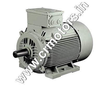 Single Phase AC Electric Motors