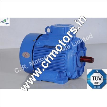 Dual Speed Motor