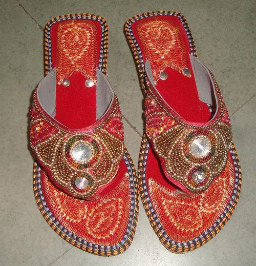 Traditional Ladies Mojari