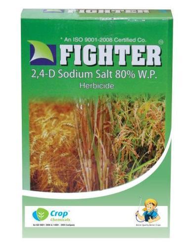 2, 4D Sodium Salt 80% WP