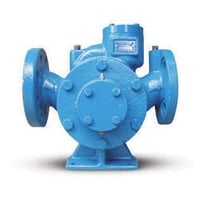 Top Mounted Pumps