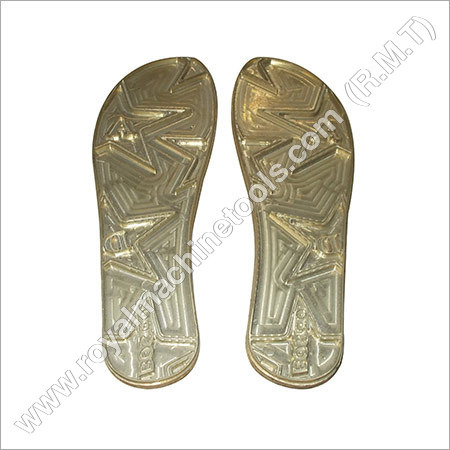 Embossing Tekcher Shoes Dies