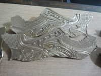 Shoe Upper Embossing Dies