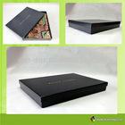 1-Side Glossy Black Paper