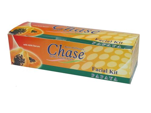 Facial Kit Papaya