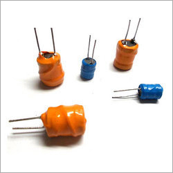 Drum Coil Inductor