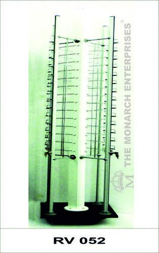 Frames Display Revolving Stand