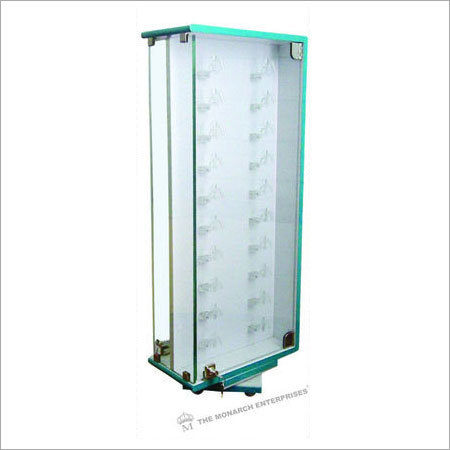 Frames & Sunglass Display Revolving Rack