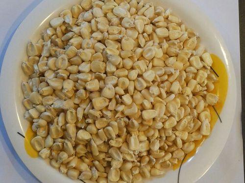 White Corn Miaze