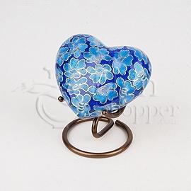 Essence Azure Heart