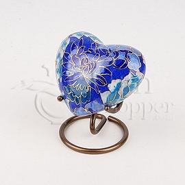 Floral Blue Elite
